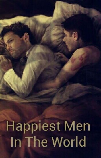 Happiest men in the world