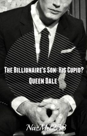 Billionaire cupid