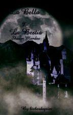 La Bella y La Bestia | Shawn Mendes by bieberdegrier