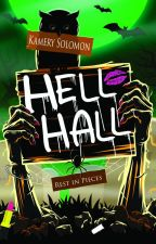 Hell Hall by kamerykae