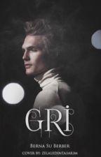 GRİ by beernasuu
