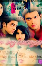 MANAN- MY IMAGINATION (COMPLETED) by RukhsarKhan2