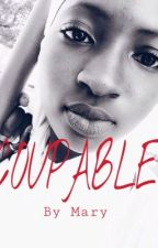 Coupable  by MariameDee