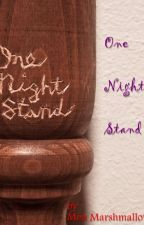 One Night Stand by missmarshmallow1