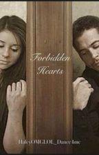 Forbidden Hearts by haleyyjimenezz