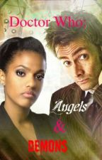 Doctor Who: Angels & Demons (Short Story 2) by TimeLordKisser920