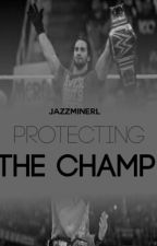 Protecting The Champion ~ Seth Rollins by JazzmineRL