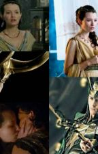 Every King Needs A Queen (a loki story) by LokisBabydollBride