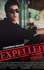 Expelled: chapters 13+ (find ch. 1 thru 12 on  itsstarrmoody) by itsstarrmoody653