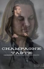 Champagne Taste by ObsessedwithTivi