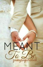 Meant To Be -#Wattys2016 by zainysuperstick
