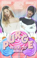 Purge  by Jihyebum