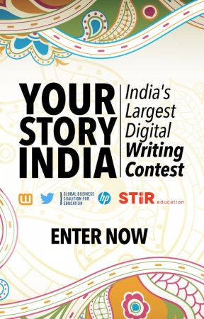 Your Story India Writing Contest! by YourStoryIndia