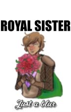 Just A Blur *Laurence X Reader* by royalsister