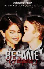 Bésame o Dispara. //Justin Bieber// by SofiJelenatorForever