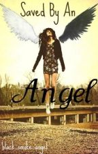 Saved by an Angel (a Castiel love story) by black_smoke_angel