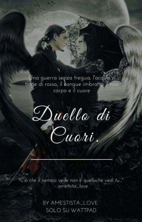 Duello Di Cuori (Vampire) by ametista_love