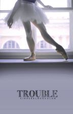 Trouble ➳ calum hood by cinderblockcalum