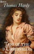 tradução de tess of the d'urbervilles by dessa90