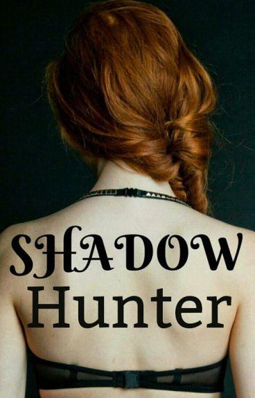 Shadowhunter || Teen Wolf