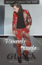 Pasarela del triunfo: Gucci «l.s» by xsarahvegax