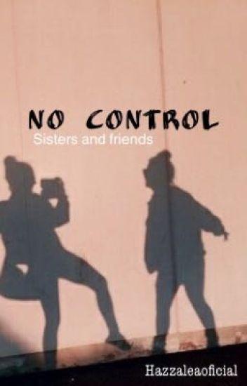No Control- One Direction•  Terminada