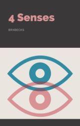 4 Senses || Min Yoongi (WAIT DONT READ YET IM EDITING LOL) by brxbecks