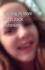 Falling in love with Jack Johnson by Karragin2000