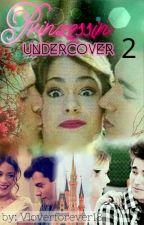 Prinzessin undercover band 2 by SaskiaStoessel