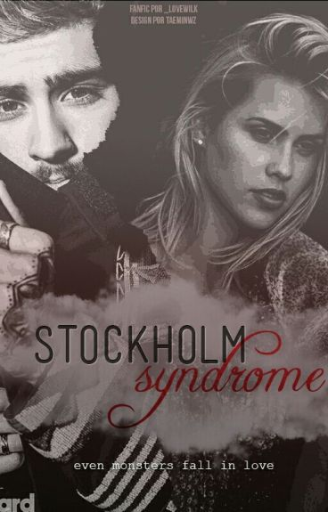 Stockholm Syndrome 》Z.M《