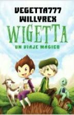 Wigetta  Un viaje mágico by MateoJoaqunRueda