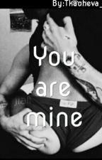 You are mine [Larry Stylinson] by Tkacheva_