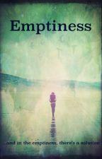 Emptiness by Gursimran10