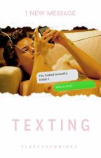 Texting [ Harry Styles ] by flappyhemmings