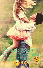 como saber si le gustan a un chico by Gabriela_Rubi