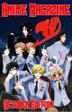 Anime Magazine #1, October Edition by Anime_Magazine_