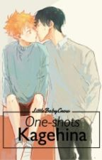 One-Shots KageHina by LittleBabyCrow