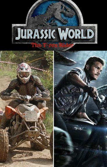 The T-rex Rider