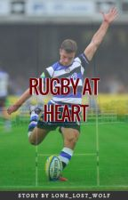 Rugby at heart - a George ford fanfic by Iamthemockingjay3