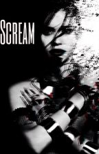 Scream ➰ Tyler Lockwood ➰ by Holland101