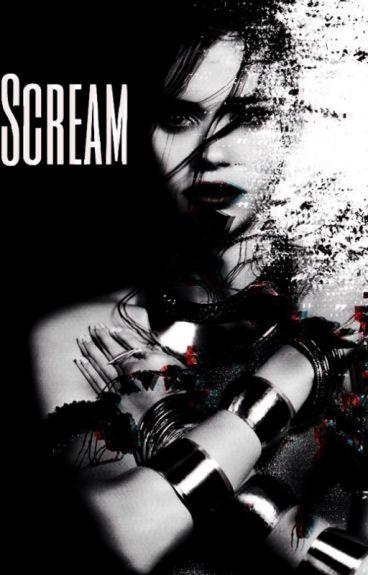 Scream ➰ Tyler Lockwood ➰