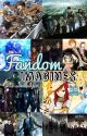 Fandom Imagines by TheFandomImagines
