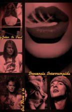 Inocencia Interrumpida ~Axl Rose y tu~ by Joker_Is_Dead