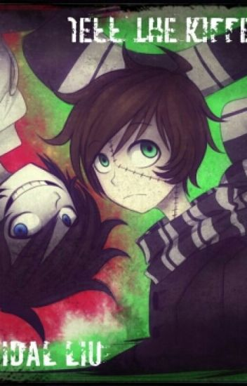 jeff the killer x omisida liu yaoi nekos38 wattpad