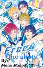 Free! Iwatobi Swim Club (various x reader) by MelonMelody123