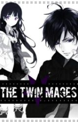 The Twin Mages by SoloistTris