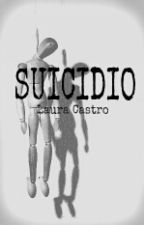SUICIDIO by femifranqui