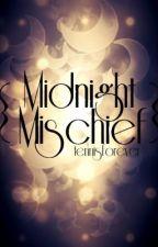 Midnight Mischief by tennisforever