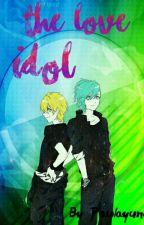 The love idol (Syo Kurusu X Reader X Ai Mikaze) by paulayuno