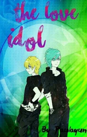 The love idol (Syo Kurusu X Reader X Ai Mikaze)